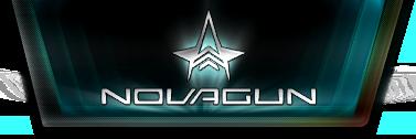Novagun - Uzay savaşları